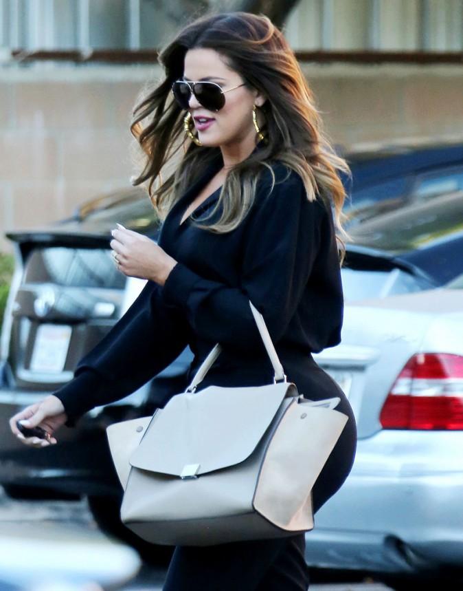 Photos : Kim Kardashian : elle dégaine ses nouveaux bijoux en l'honneur de North !