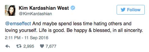 Photos : Kim Kardashian et Chrissy Teigen prennent la défense de North West !
