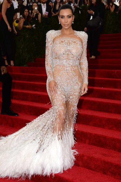 Photos : Kim Kardashian et Karrueche Tran in love de Jennifer Lopez !