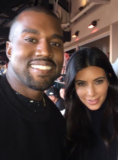 Photos : Kim Kardashian : les musiques de Kanye West servent de berceuses à North !
