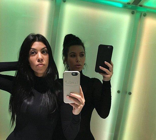 Les fans pensent que Kim Kardashian a eu recours au botox !