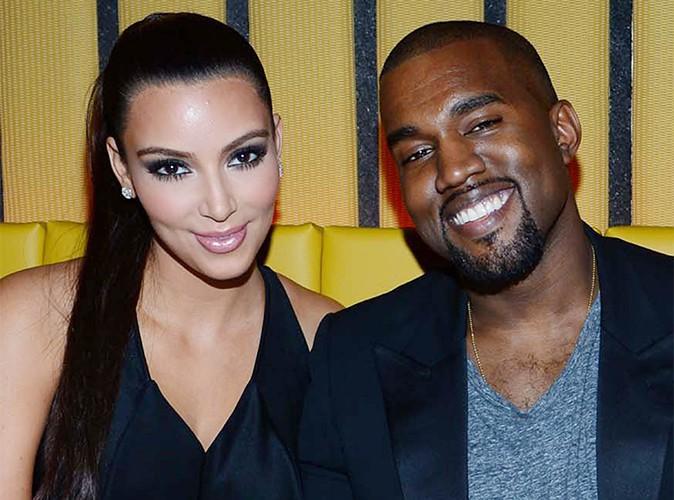 Kanye West, le futur mari de Kim Kardashian !