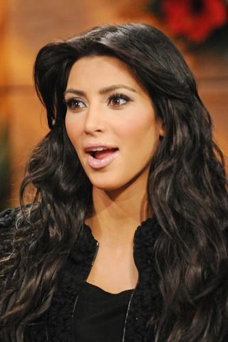 Kim Kardashian en 2009