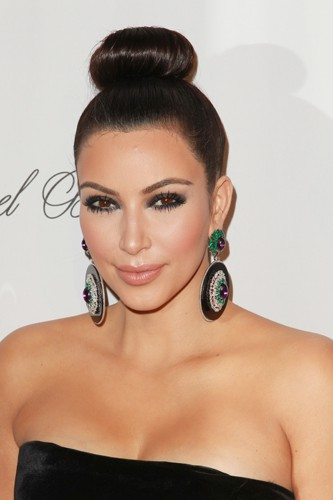 Kim Kardashian en 2011