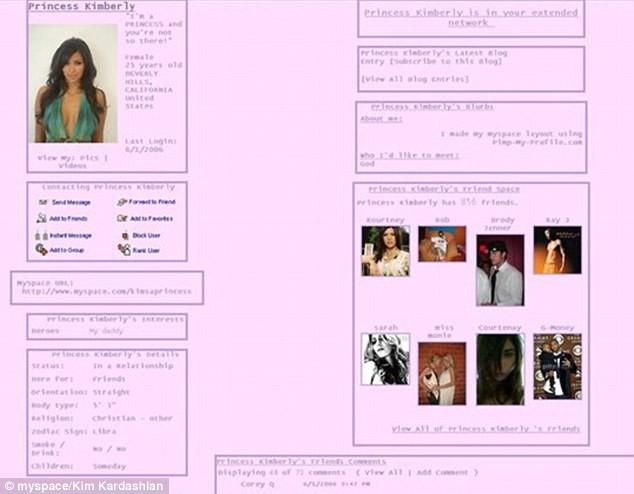 Photos : Kim Kardashian : un gros dossier refait surface !