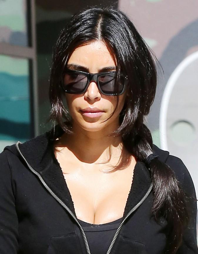 """Photos : Kim Kardashian : une femme """"en plastique""""… C'est Katy Perry qui le dit !"""