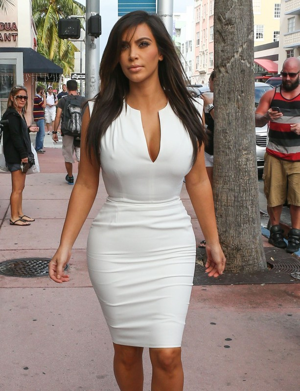 Photos Kim Khloe Et Kourtney Kardashian Laquelle A Le Plus De Style
