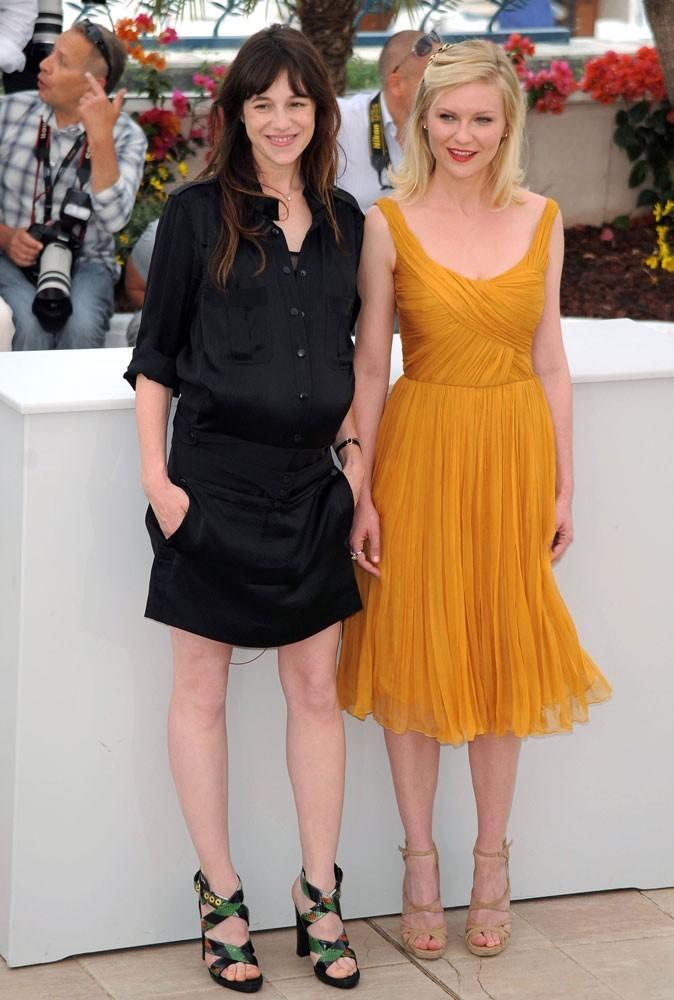 Photos : Kirsten Dunst en 2011