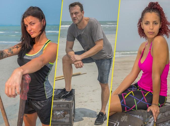 Jessica, Marc, Mélissa... La transformation choc des candidats de Koh-Lanta !
