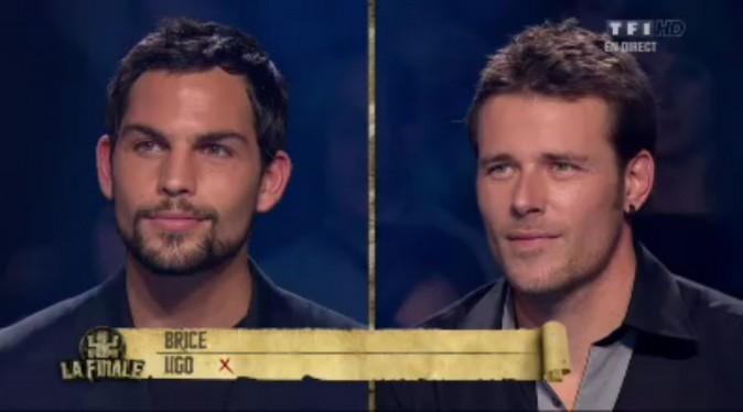 Décompte des votes finaux entre Brice et Ugo !