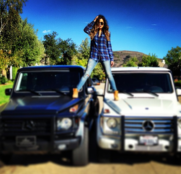 Photos Kourtney Et Khlo Kardashian Le Duo Improvise