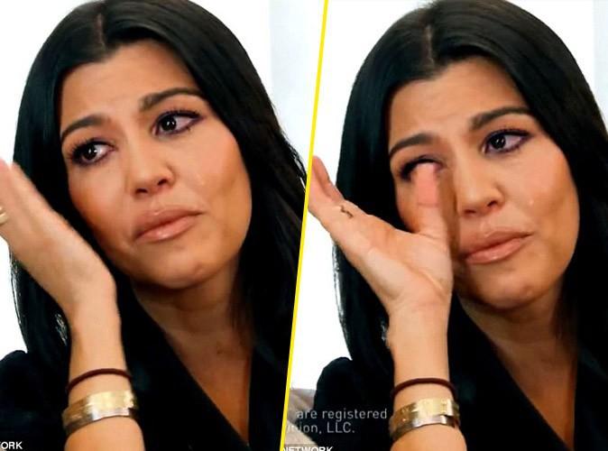 Kourtney Kardashian dans Keeping Up With the Kardashian