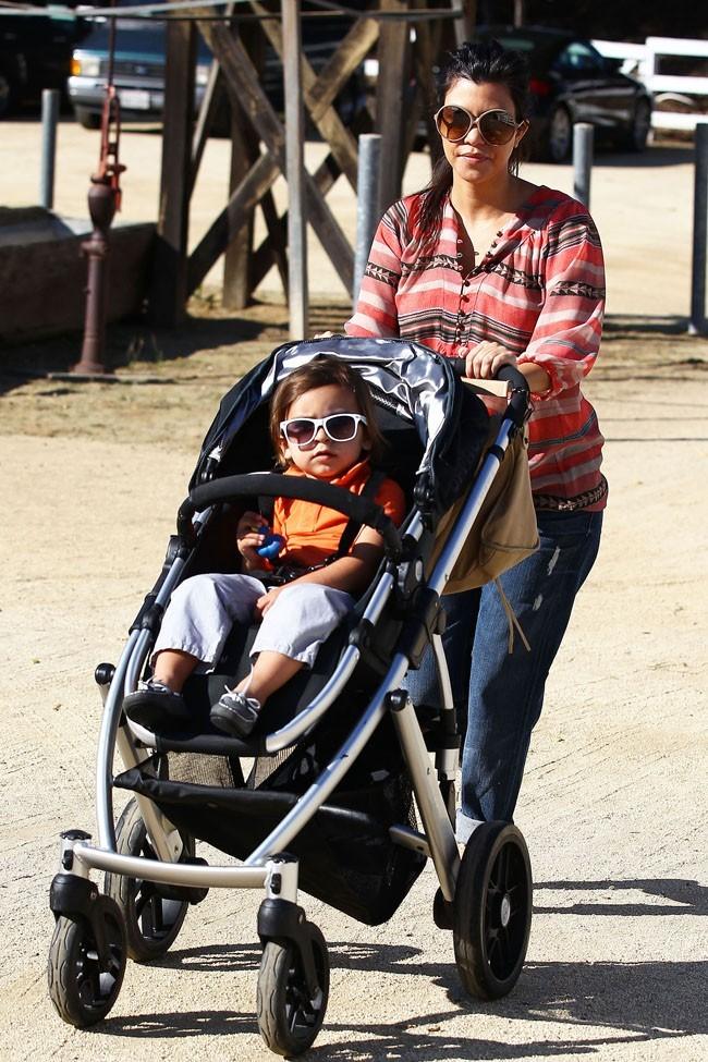 Son fils est un fashionisto, que fera-t-elle de sa fille ?