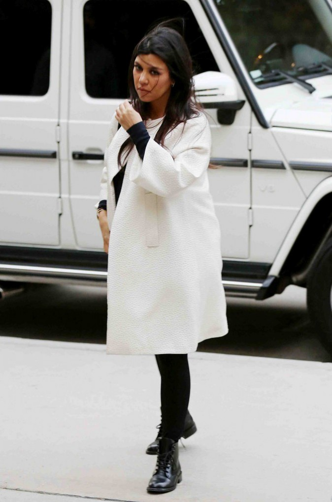 Kourtney, Khloé, Kendall et Kylie : réunion féminine du clan Kardashian / Jenner, mais où est passée Kim ?