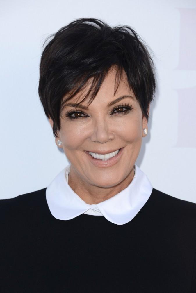 Photos : Kris Jenner : plus épanouie que jamais au lit, Corey Gamble fait des folies !