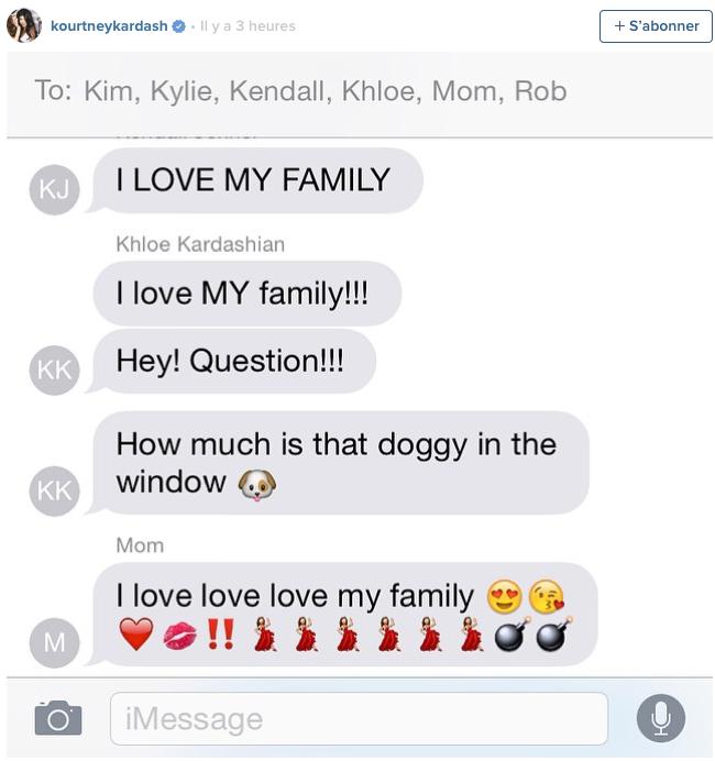 Photos : Kris Jenner : une maman rongée par la culpabilité ?