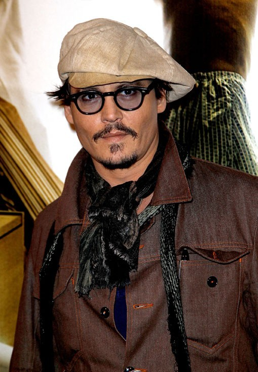 Johnny Depp rapporte 12.48 dollars
