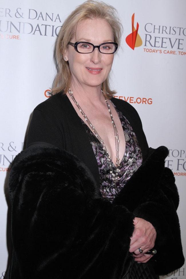 Meryl Streep rapporte 13.54 dollars