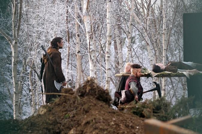 Ca vous donne envie d'aller voir Kristen jouer les Blanche-Neige ?
