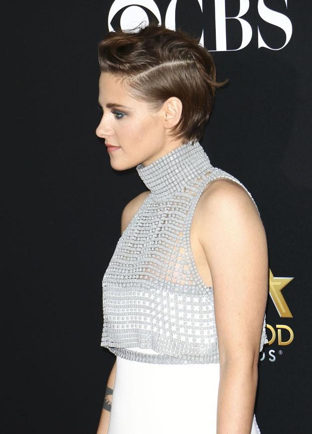 Kristen Stewart à la cérémonie des Hollywood Film Awards le 14 novembre 2014