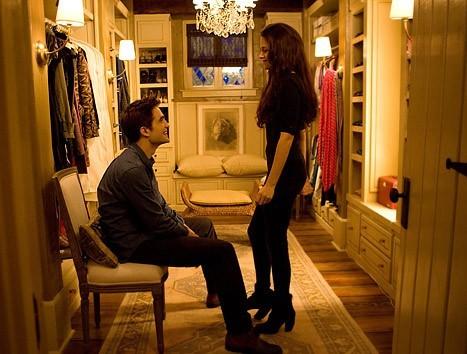 Twilight Révélation, les nouveaux clichés promotionnels...