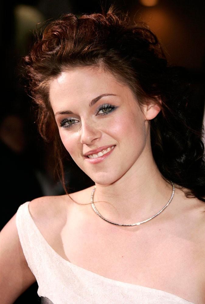 Photos : Kristen Stewart en 2008