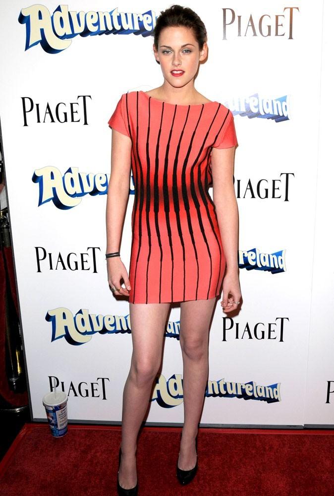 Photos : Kristen Stewart en 2009