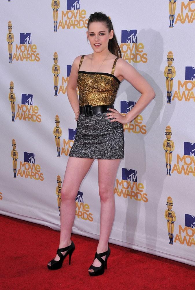 Photos : Kristen Stewart en 2010