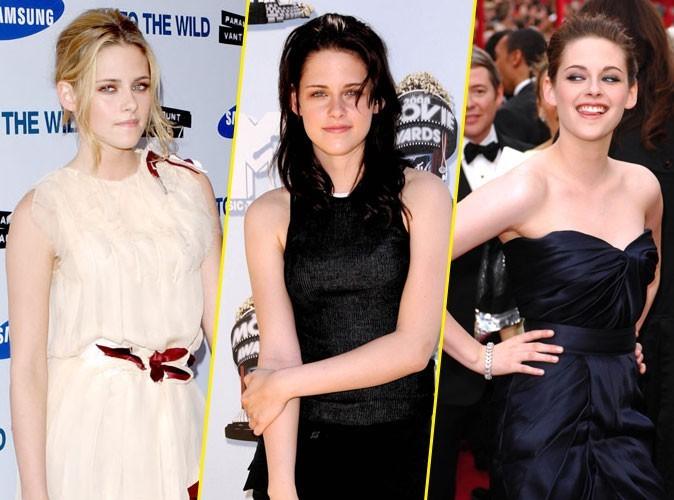 Photos : Kristen Stewart : pour ses 22 ans, découvrez 22 anecdotes au sujet de la jolie Bella !
