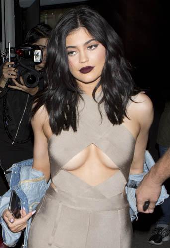 Kylie Jenner : Déjà larguée par son nouveau boyfriend ?