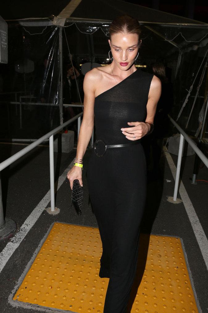 Photos : Kylie Jenner, Drake, Rosie Huntington-Whiteley