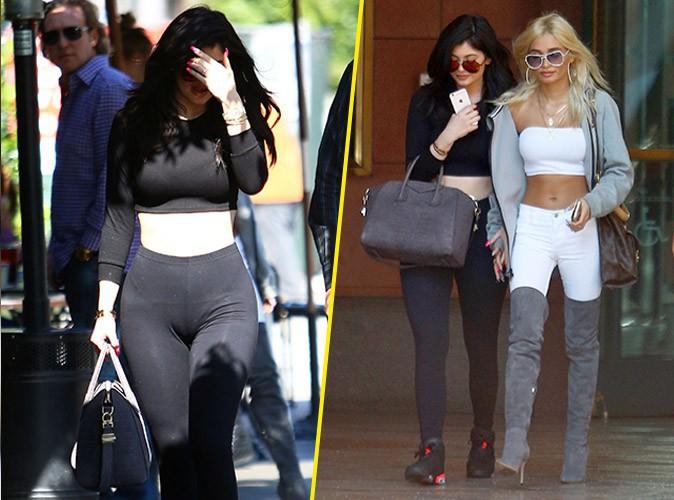 Kylie Jenner le 28 mai 2015