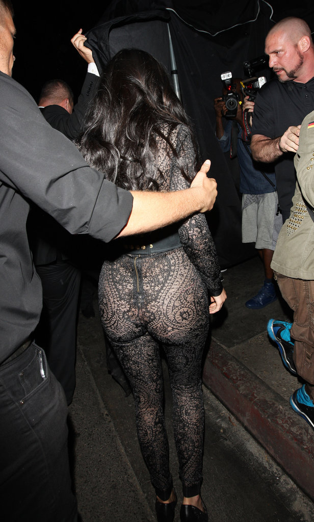 Kylie Jenner ultra sexy pour sa Pre - Birthday Party le 31 juillet 2016