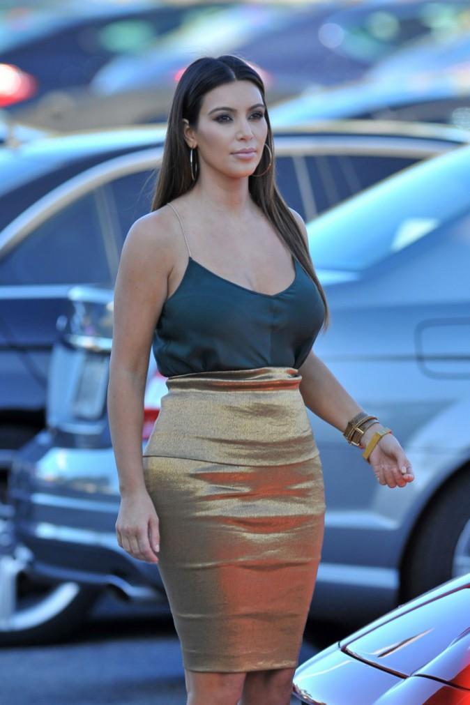 Photos : Kylie Jenner : Kim Kardashian, version modèle réduit !