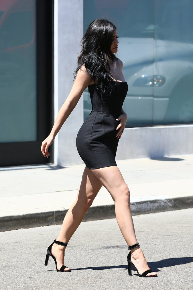 Photos : Kylie Jenner : les étonnantes confessions de Blac Chyna !