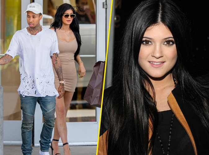 Kylie Jenner : non, Tyga n'est pas un pédophile !