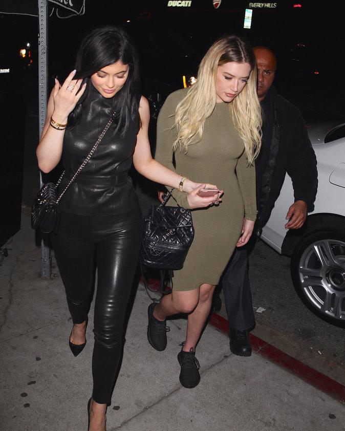 Photos : Kylie Jenner : séparée de Tyga ? Elle passe aux aveux !