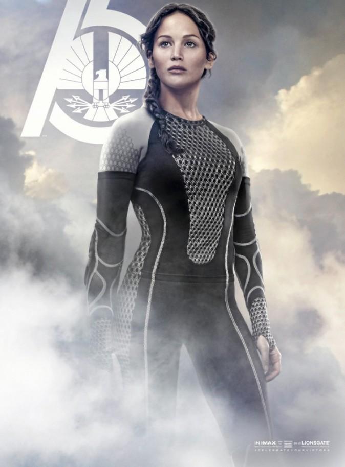 Hunger Games 2 sort le 27 novembre