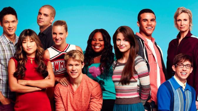 La saison 5 de Glee démarre le 19 septembre
