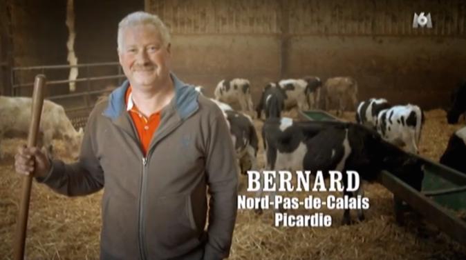 Bernard le Picard