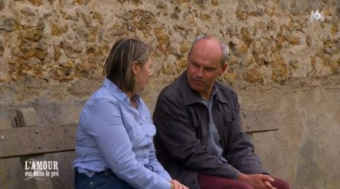 Yves dit à Marianne qu'ils vont prendre le temps de se connaître