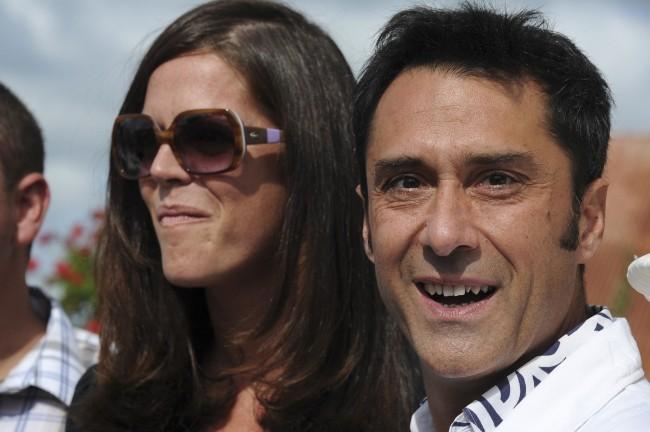 Sandrine et Patrice