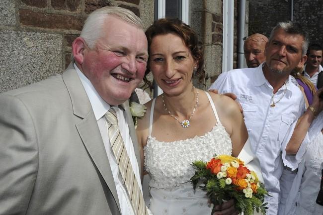Thierry et Annie Olive, Ver, 15 Septembre 2012