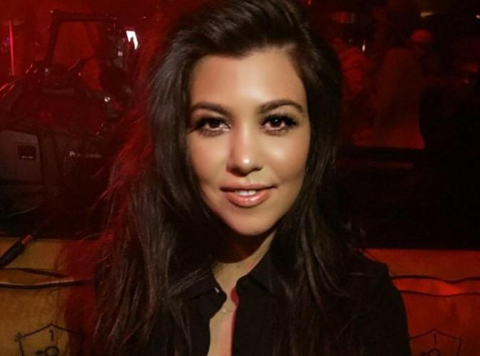 Photos : L'émouvante déclaration de Khloe Kardashian à Kourtney pour ses 36 ans !