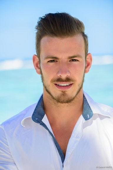 Julien, 22 ans