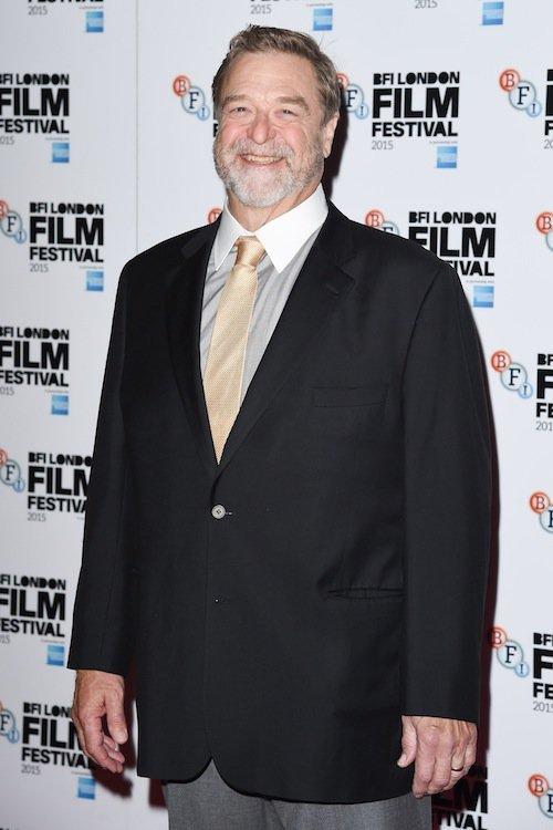 John Goodman, le 8 octobre 2015