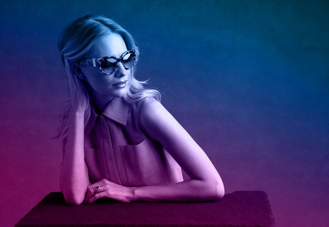 La nouvelle collection de lunettes Eté 2015 Michael Kors