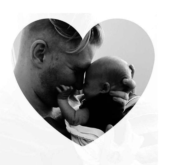 Photos : La mannequin XXL, Tess Holliday a accouché ! Découvrez le prénom du bébé !