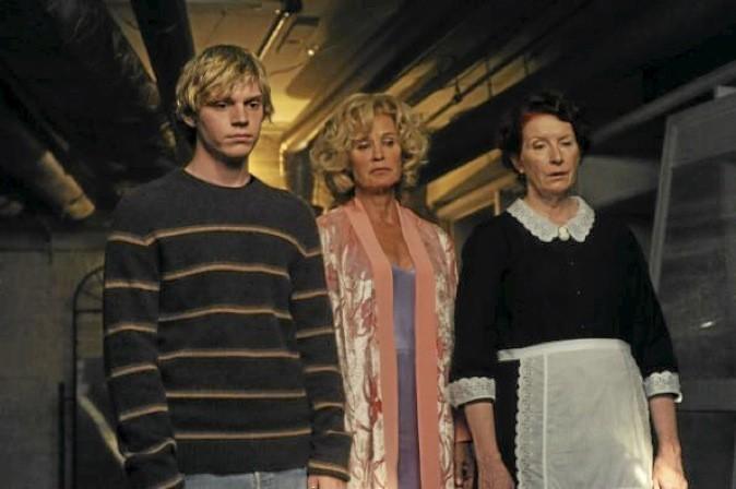 """Les images de la série """"American horror story"""" !"""