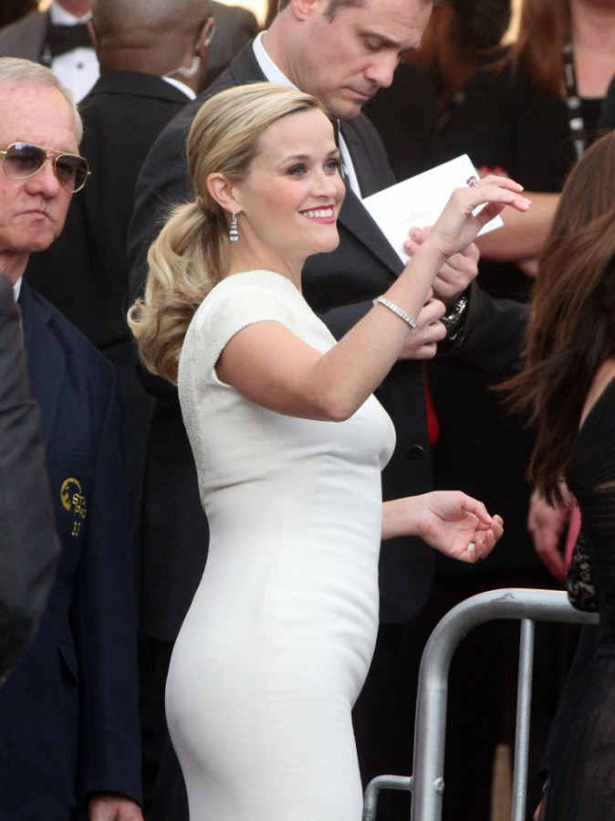 Reese Witherspoon aux SAG Awards